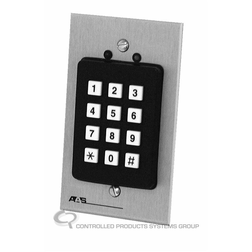 12 000sg digital keypad wall mount slave. Black Bedroom Furniture Sets. Home Design Ideas