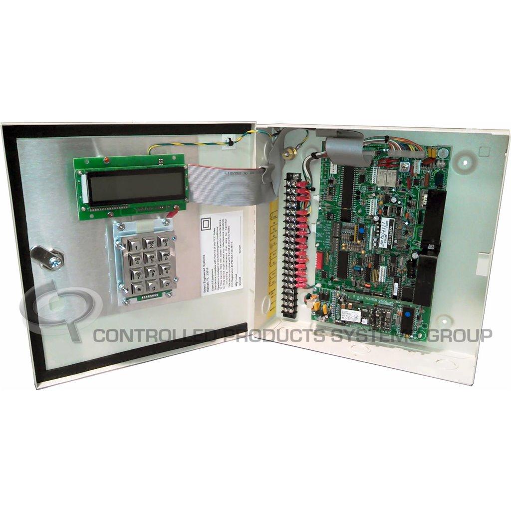 select engineered systems intercom manual