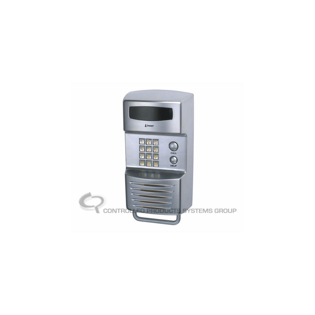 sentex telephone entry system manual