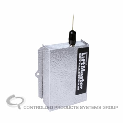2-Channel Universal Co-ax Receiver