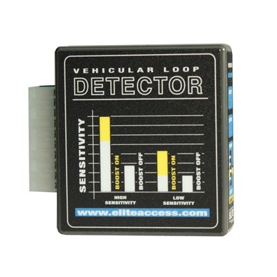 Plug-in Loop Detector OMNI