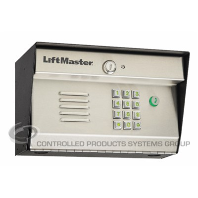 Telephone Entry & Access Control