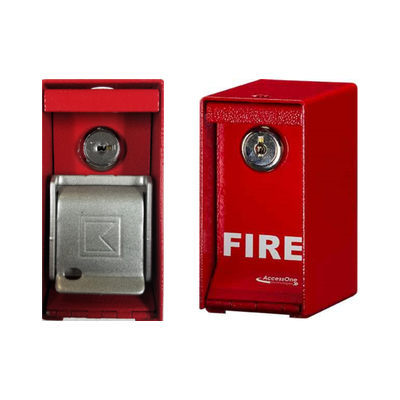 Fire Box -Mini Size