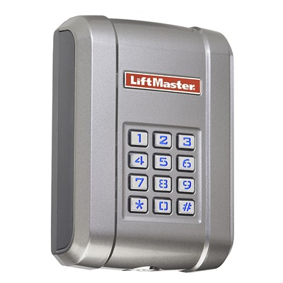 Wireless Keypad (250 code)