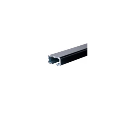 Miller Edge Aluminum Mounting Channel 4'