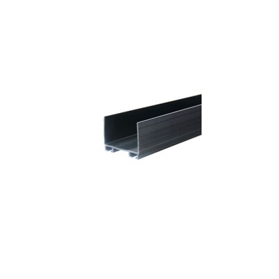 Miller Edge PVC Mounting Channel