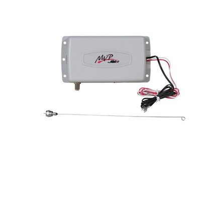 1-channel Gate Receiver 24V 4 wire