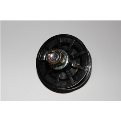 Idler Pulley w/ Hardware