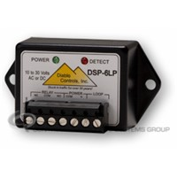 Det. Loop 10-30vac/dc 1 Relay F-Secure
